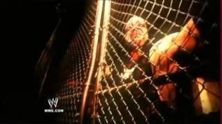 WWE Kane theme song Man On Fire + Titantron 2008-2011 HD