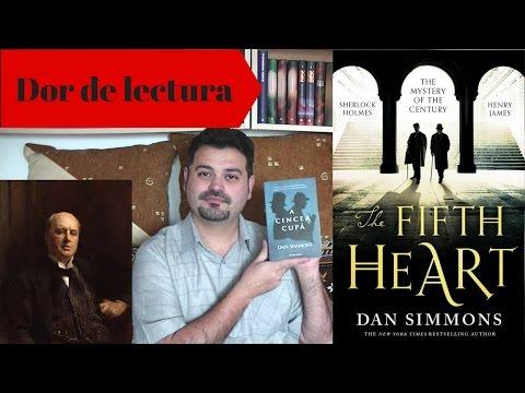 Dan Simmons: A cincea cupa review + Concurs