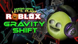 Roblox: GRAVITY SHIFT [Gaming Grape Plays]