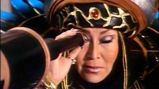 vuclip Mighty Morphin Power Rangers - S01E01 Dublado HQ