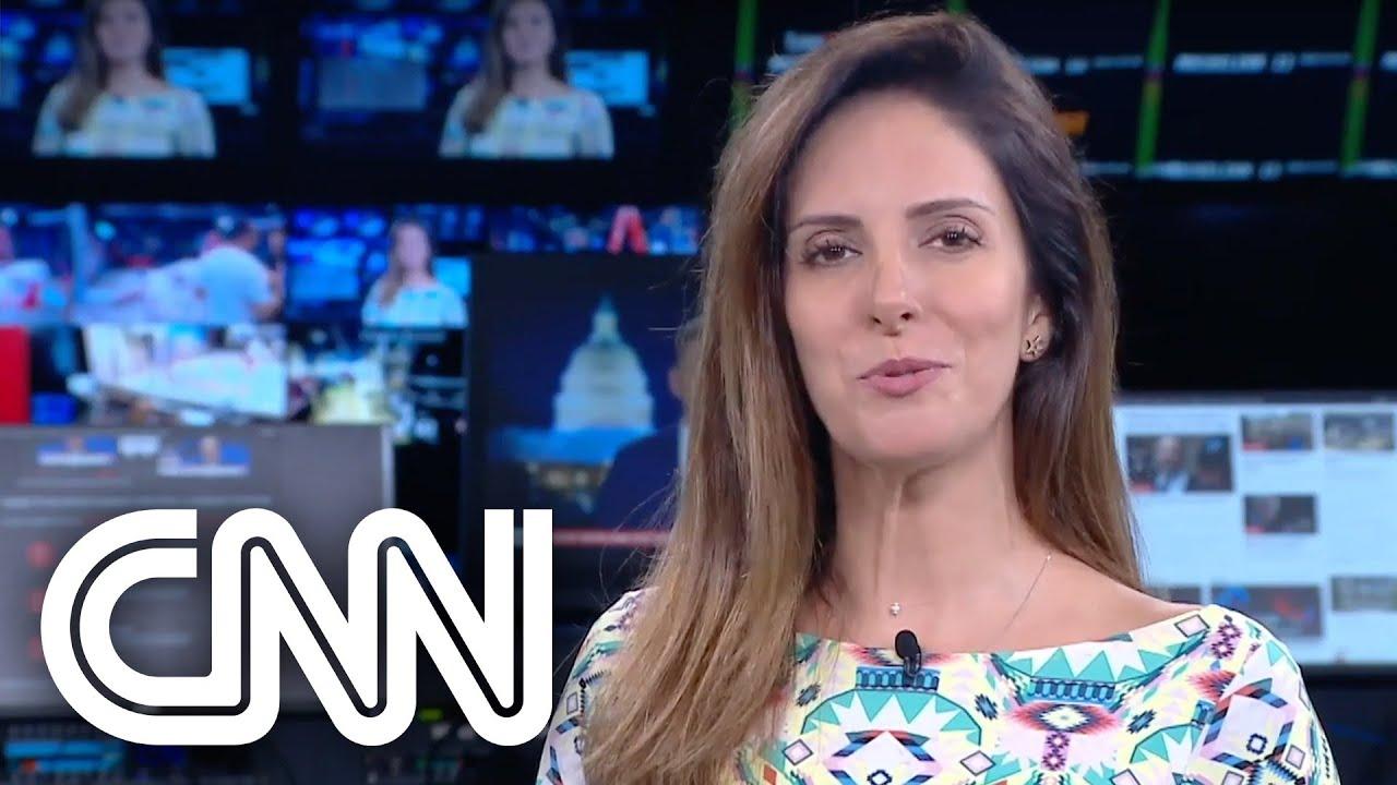 Notícias - Estreia Canal Youtube CNN Brasil - online