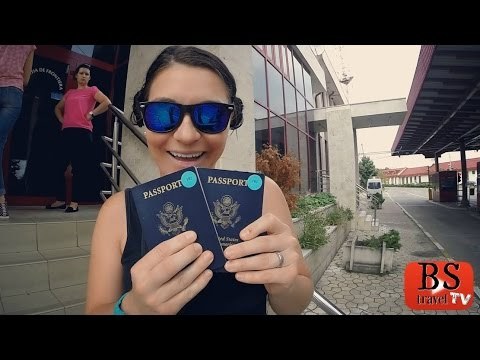 Ep. 54: We APOLOGIZE for complaining. Romania to Moldova Travel Guide