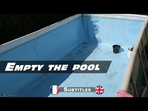 vidange-de-ma-piscine-intex-ultra-frame