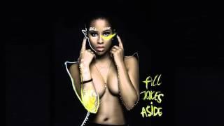 DeJ Loaf - All Jokes Aside (Full Mixtape)