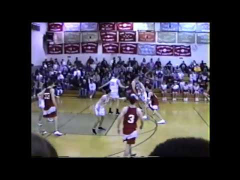 Beekmantown - Saranac Lake Boys  2-3-99