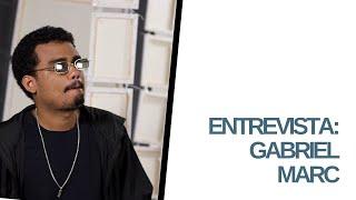 Gabriel Marc - Episódio 5 | #projetoentrelace #musicaautoral #artevisual
