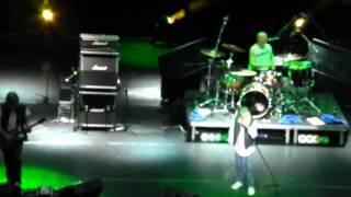 Nazareth - Live In Minsk - 29.03.2013 - We Are Animals (1080p)