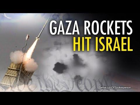 """Disgusting"" media coverage of Gaza attacks on Israel | Amanda Head"