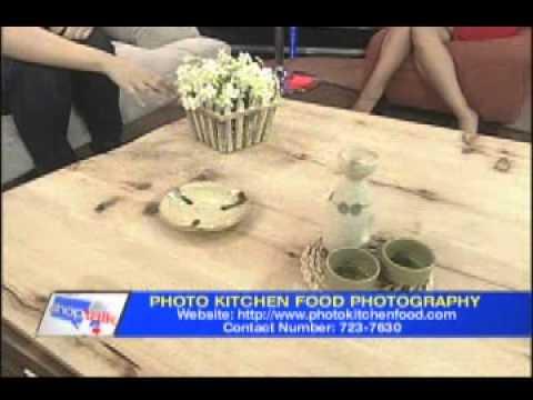 ANC Shop Talk: Career Close Up: Food Photographer