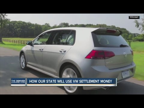 Colorado likely to get $61 million in Volkswagen settlement