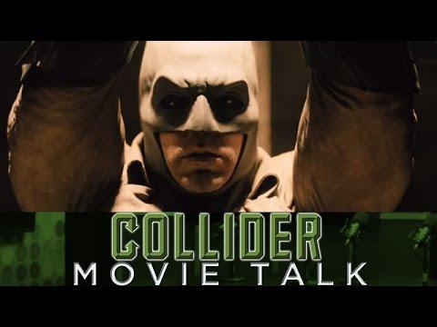 Collider Movie Talk - Batman V Superman Scene Revealed, Civil War Trailer Sets Record