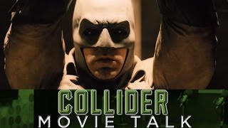 Collider Movie Talk - Batman V Superman Scene Revealed, Civil War Trailer Sets Record