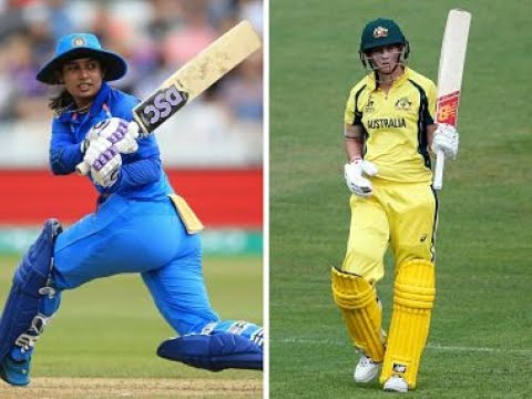 ICC Women's World Cup 2017 preview LIVE | India vs Australia, Women's World Cup 2017 semi-final