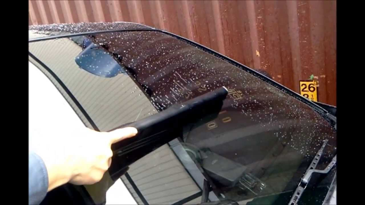 Car Dryer Blower : New air drier for car washing with an warm