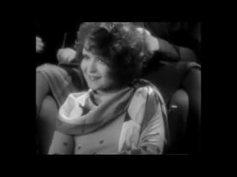 Video Essay on Dorothy Arzner