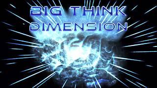 Big Think Dimension #44: Much Fun for David Jaffe