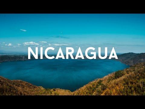 Road Trip Nicaragua
