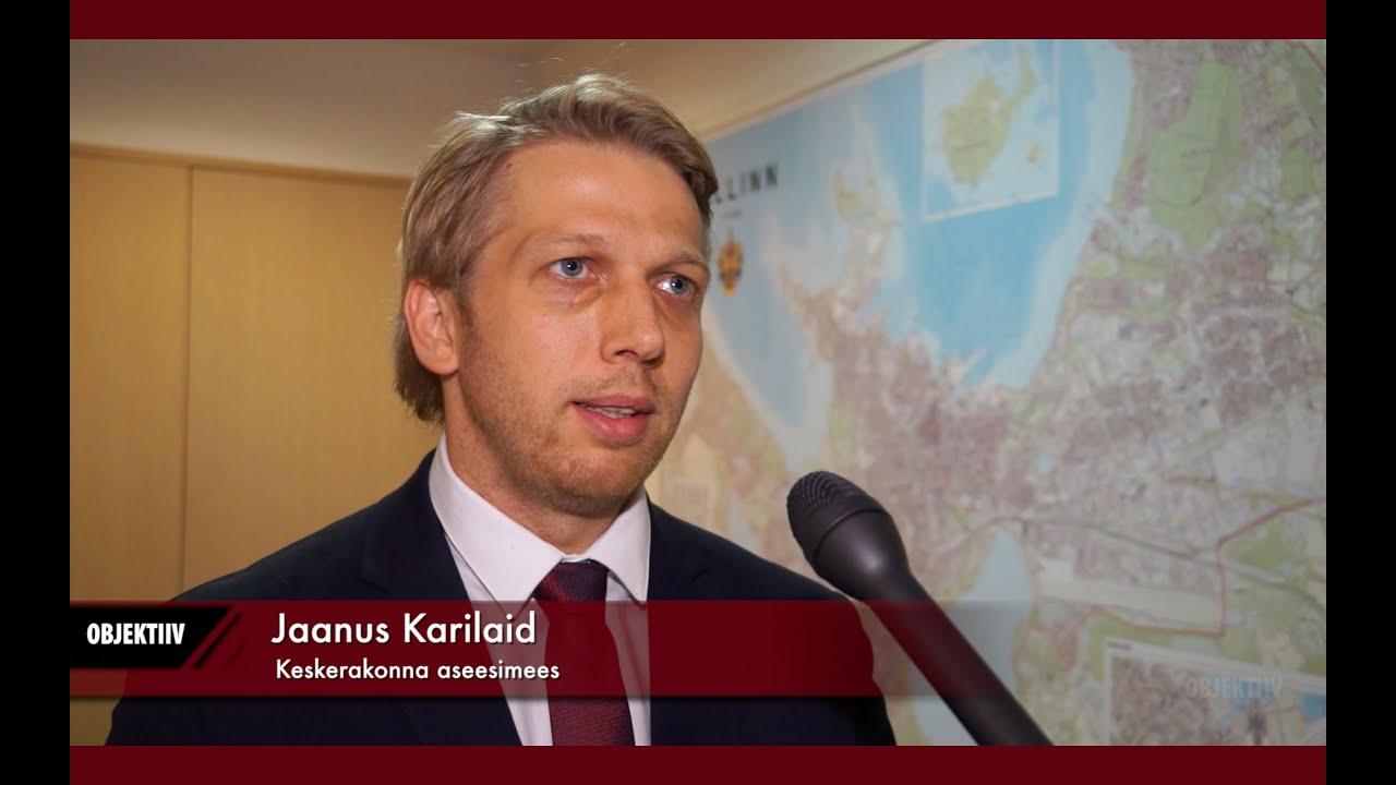 Jaanus Karilaid: kas kooseluseaduse läbisurujate taga on mõni rahakas huvigrupp?