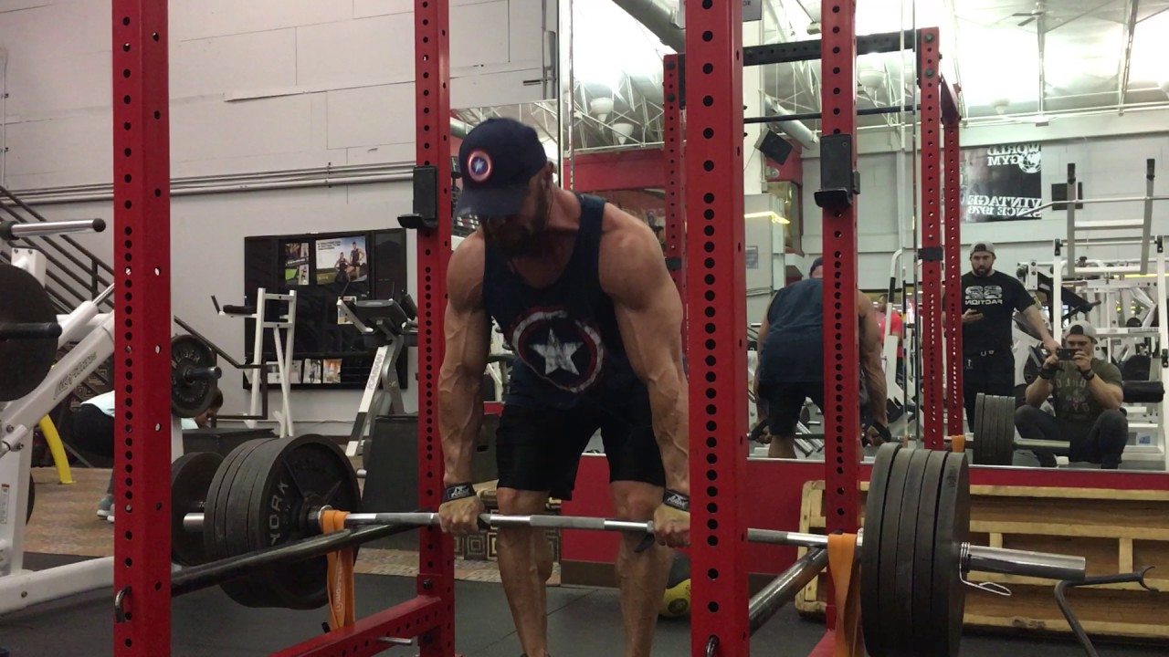 4 New Deadlifts You Gotta Try | T Nation