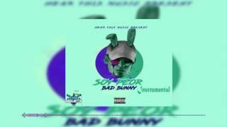 Instrumental - Bad Bunny - Soy Peor (Instrumental)