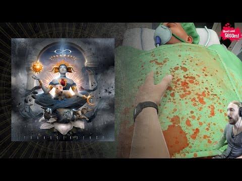 Devin Townsend vs. Surgeon Simulator