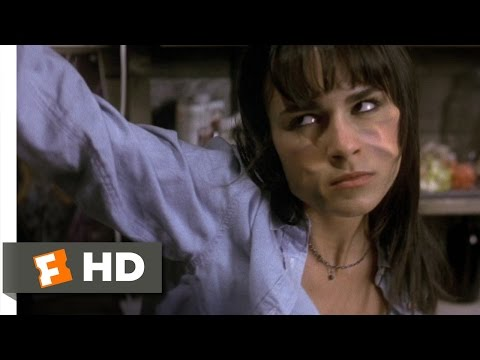 The Faculty (6/11) Movie CLIP - Drug Test (1998) HD poster