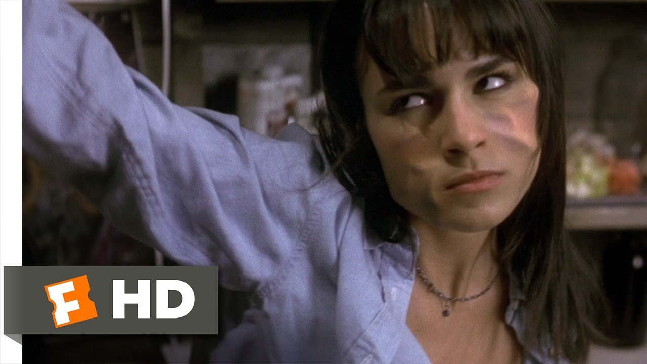 The Faculty 6 11 Movie Clip Drug Test 1998 Hd Youtube