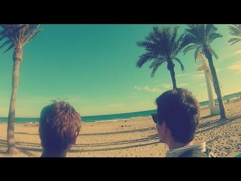 Visite de l'Université d'Alicante
