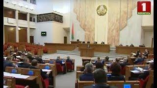 Депутаты и сенаторы на совместном заседании профильных комиссий обсудили проект бюджета на 2018 год