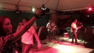 BANDA TRIBO DE EFRAIM CRUZADA COSTA AZUL 2015