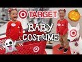 TARGET EMPLOYEE Halloween Costume | Last Minute Costume Idea for Babies & Kids!