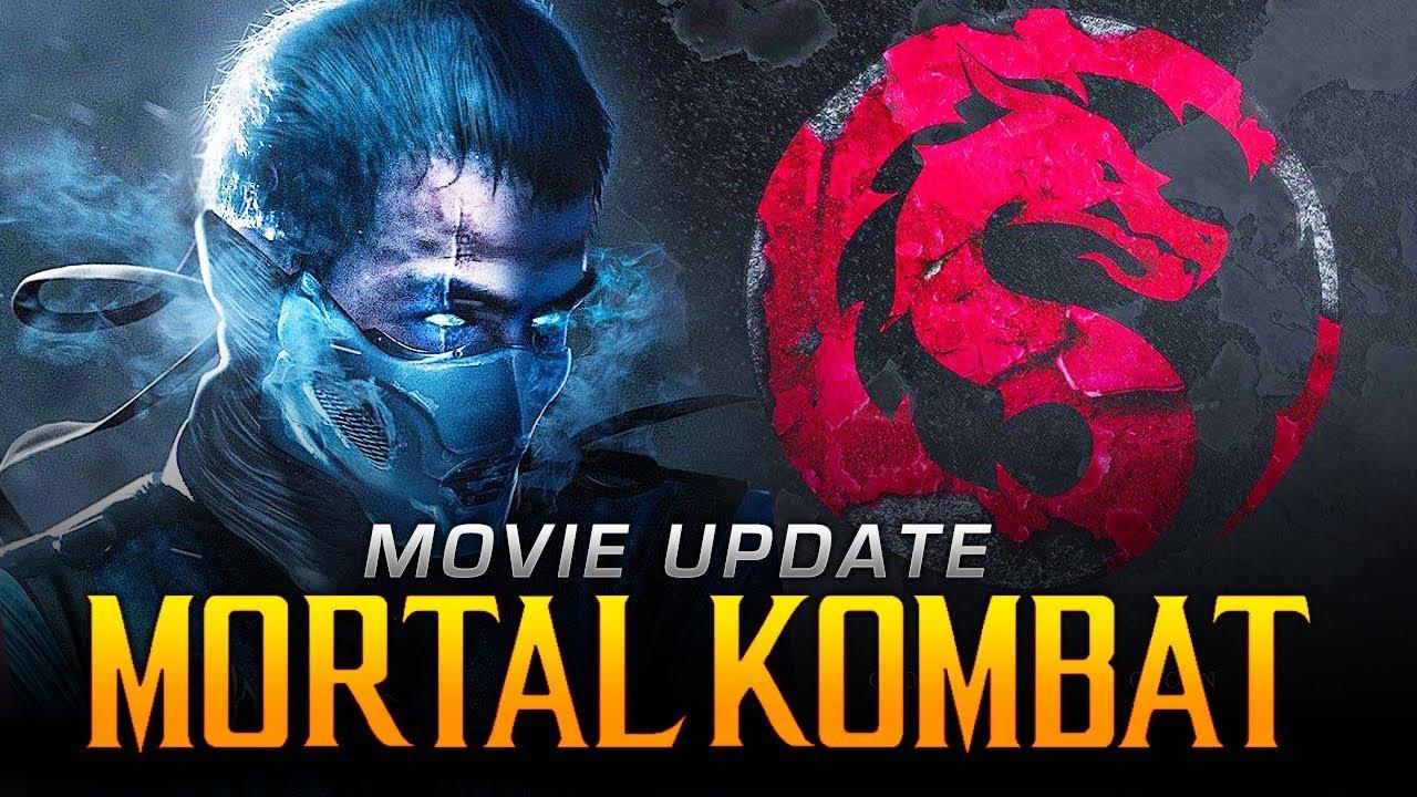 Mortal Kombat Movie 2021 - NEW Sindel & Cetrion Easter ...