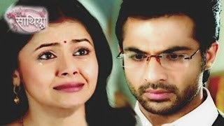 Ahem & Gopi in NEW DANGER in StarPlus Saath Nibhana Saathiya 19th May 2014 FULL EPISODE HD