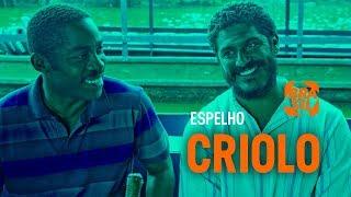 Entrevista com Lázaro Ramos inspira música de Criolo