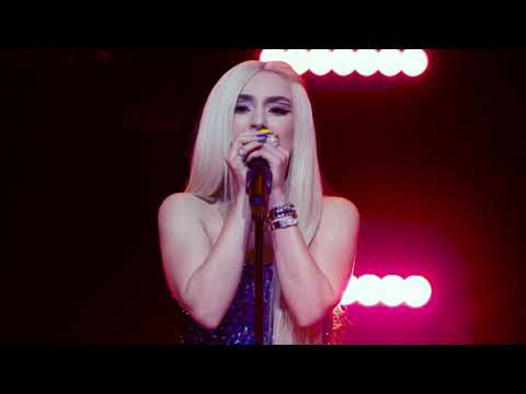 Ava Max - My Head & My Heart (15 января 2021)