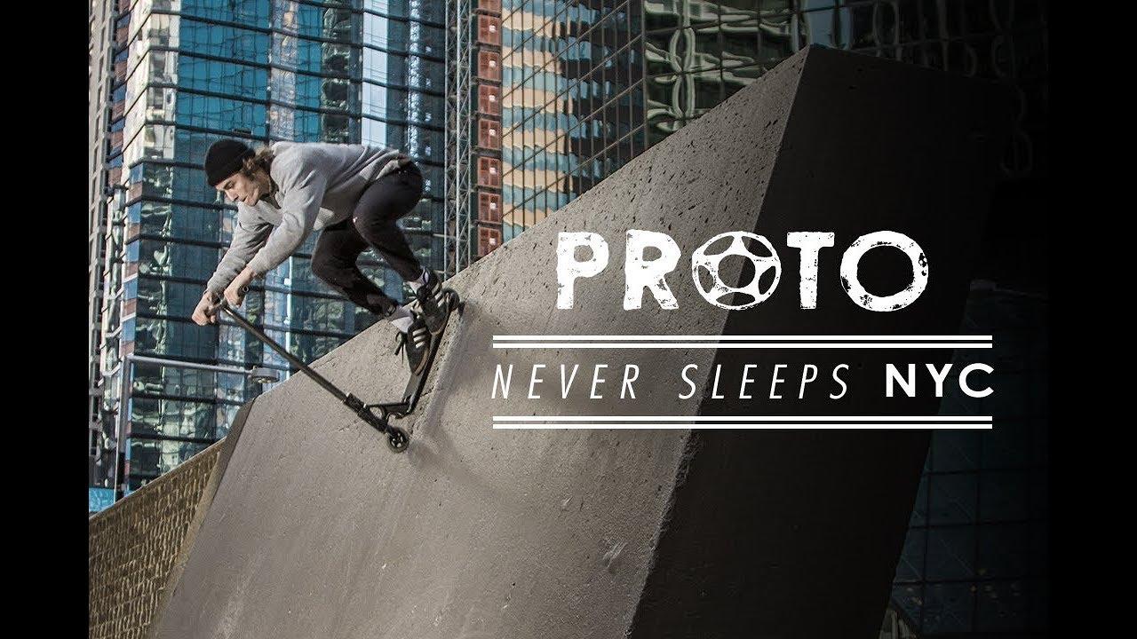 PROTO Vacation | PROTO Never Sleeps NYC 2018 #1