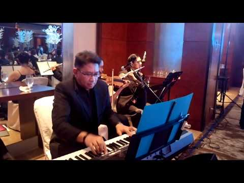 Wedding Musicians Manila Philippines - VERSACE ON THE FLOOR -  MUSIC  EVENTS ENTERTAINMENT SUPPLIER