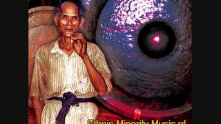 Sublime Frequencies: Ethnic Minority Music Of Northeast Cambodia
