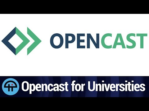 opencast-overview