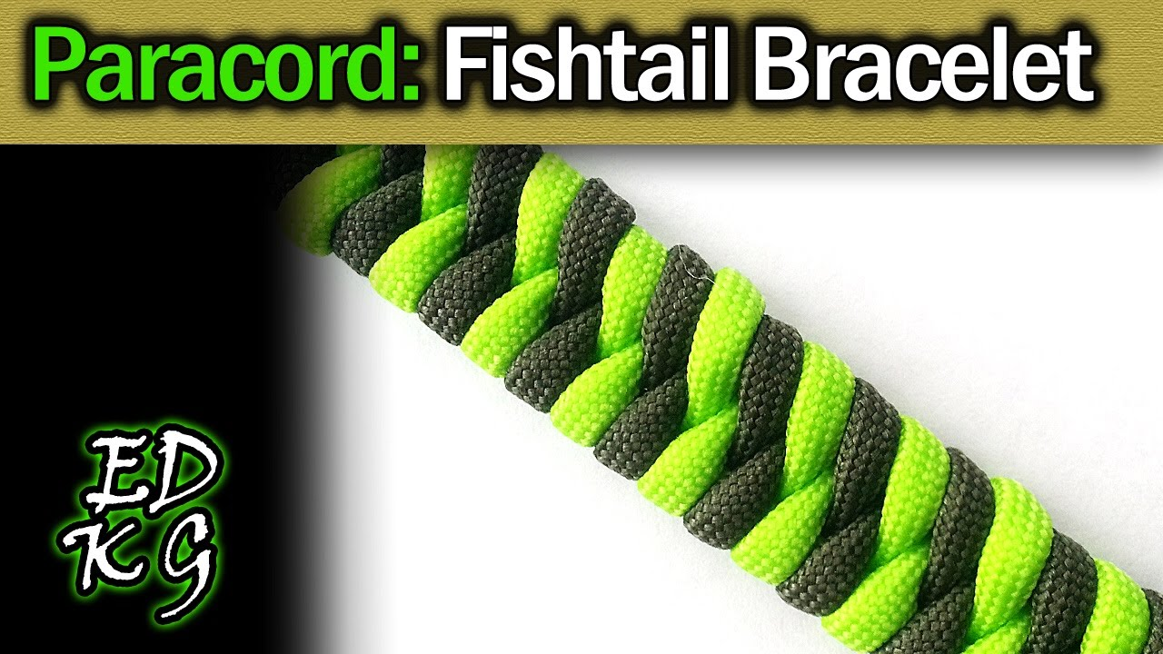 Paracord Braiding Patterns Custom Design Inspiration