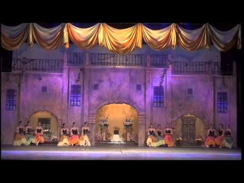 Don Quixote-Dress Rehearsal 16--5-2013 part 2