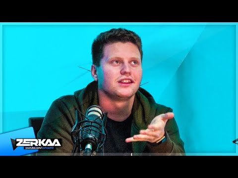 WHY BEHZINGA QUIT YOUTUBE FOR 2 MONTHS! (Homegrown Podcast #6)