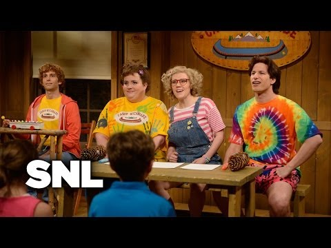 Thumbnail: Camp Wicawabe - Saturday Night Live