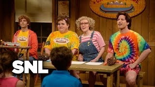 Camp Wicawabe - SNL