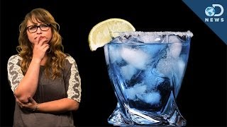 Repeat youtube video How Does Powdered Alcohol Work?