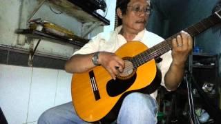 Guitar Dinh Khai - Doi da vang (Vu Thanh An)