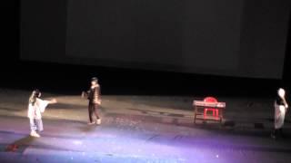 SOS 2012 Внеконкурс Хочешь похудеть - спроси меня как