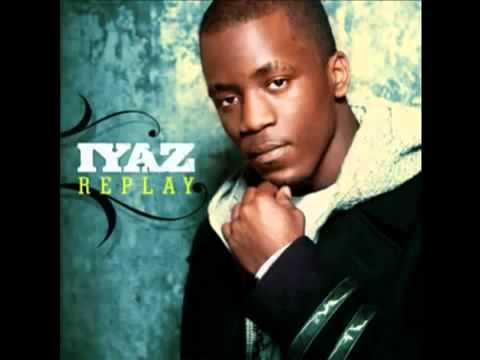 IYAZ   Replay Instrumental