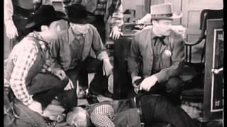 The Lone Ranger CANONBALL MCKAY (Episode 16)