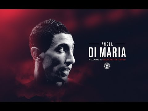 Angel Di Maria 2015 ● Skills & Goals - Welcome to PSG